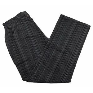 FDJ Highrise Striped Jeans Size 6P